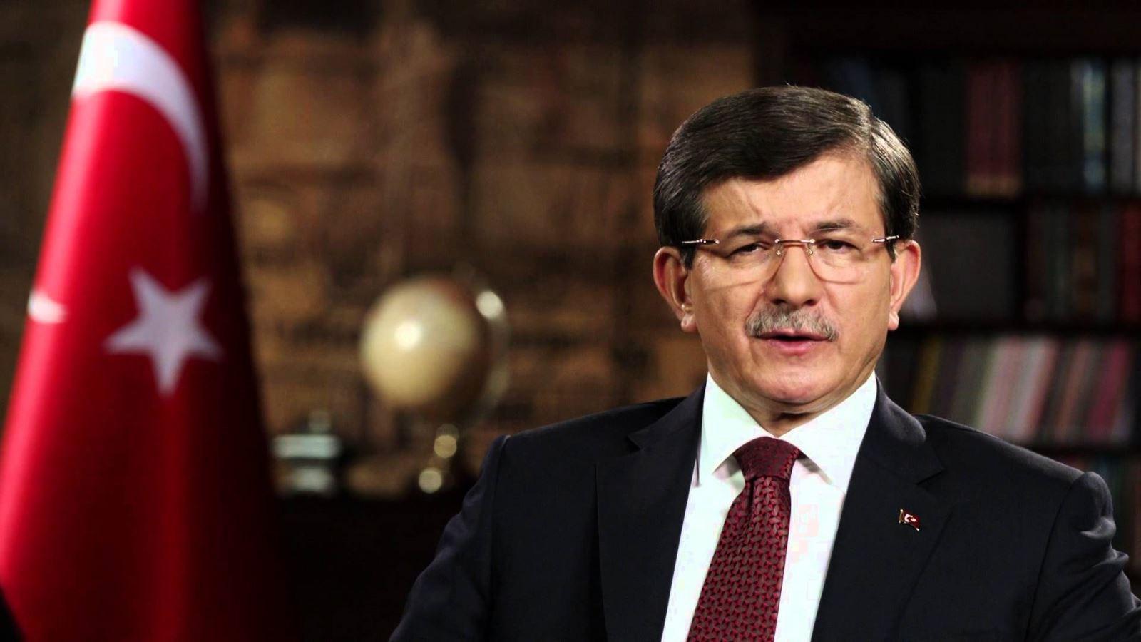 Başbakan Ahmet Davutoğlu, seçim beyannamesindeki vaatlerinin toplam maliyetini açıkladı.
