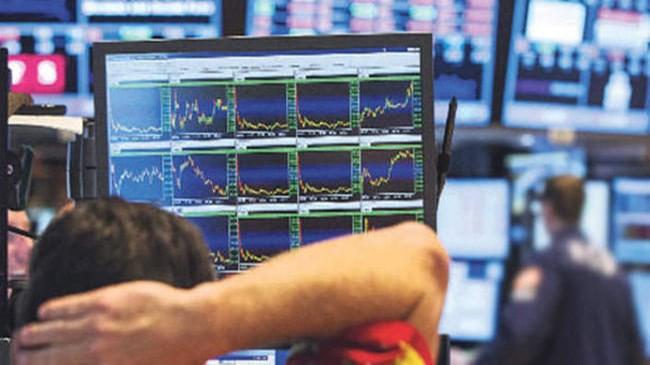 Küresel piyasalar, dün genel olarak pozitif bir seyir izledikten sonra bu akşam açıklanacak ABD Merkez Bankası (FED) eylül ayı toplantı tutanaklarına odaklandı.