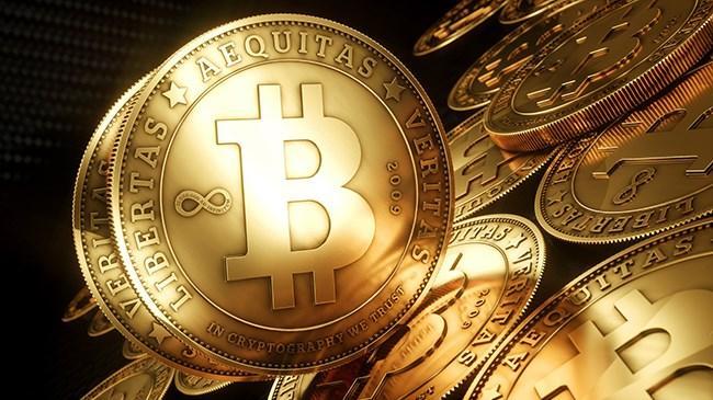 Bitcoin tarihinde ilk kez altının ons fiyatını geçerek rekor kırdı. Altının ons fiyatı bin 233 dolarken Bitcoinbin 268 dolar değerine ulaştı.