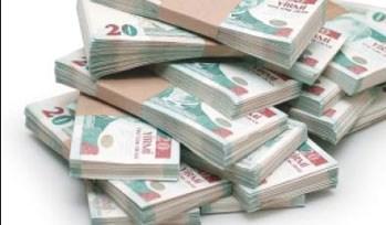 Garanti`ye 575 milyon dolar kredi sağladı