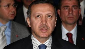 Başbakan Erdoğan rest çekiyor