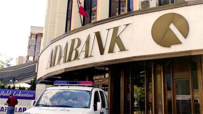 Adabank ın satışında ihale süreci uzatıldı