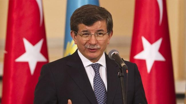 Ak Parti, MHP ile koalisyon mu yapacak? Davutoğlu açıkladı