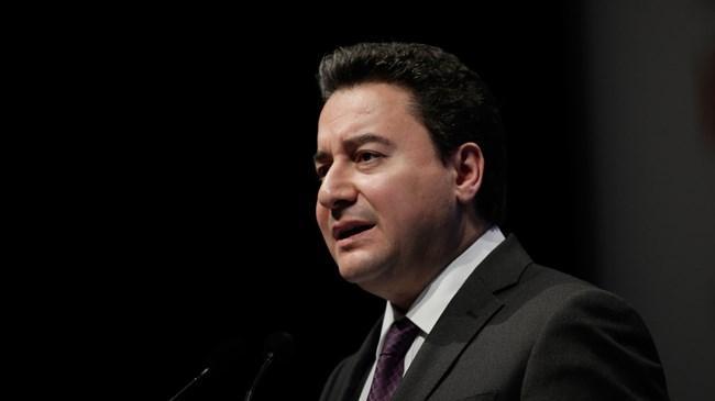 Eski Başbakan Yardımcısı ve AK Parti Ankara milletvekili adayı Ali Babacan Habertürk TV ye değerlendirmelerde bulundu.
