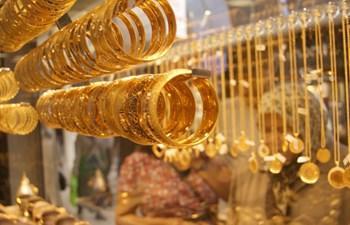 Altın fiyatları dip yaptı