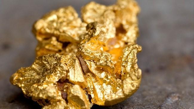 Altın fiyatları son 3,5 ayın en düşük seviyesine indi...