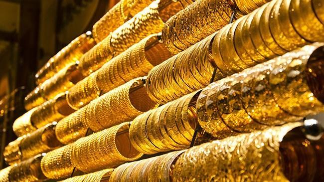 Altın üretimi yüzde 36 azaldı