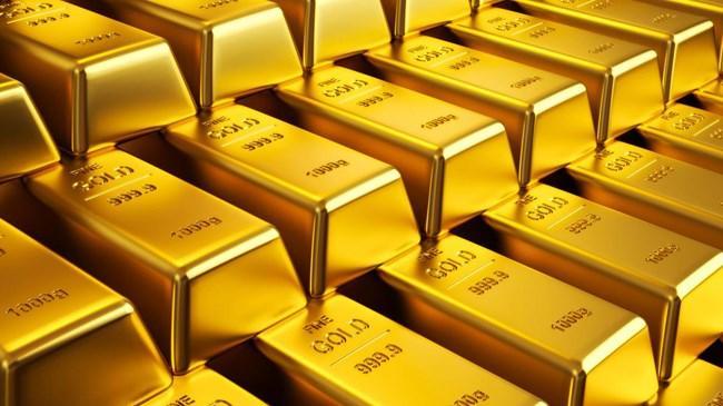 Türkiye İhracatçılar Meclisi'nin (TİM) verilerine göre nisan ayında geçen yılın aynı dönemine göre yüzde 9.8 gerileyen ihracatı altın kurtardı