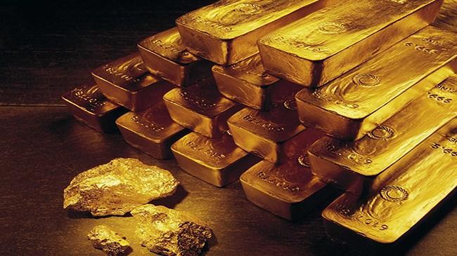 2016 da altın fiyatları yükselişe geçecek