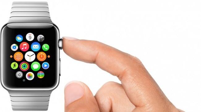Apple ın ön siparişle satışa sunulan ve hatta açık artırma sitelerine düşen saati Apple Watch tükendi
