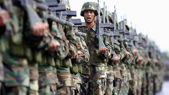 CHP Bedelli askerlik için TBMM ye yeni bir kanun teklifi sundu