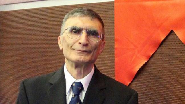 Bir Türk e daha Nobel ödülü