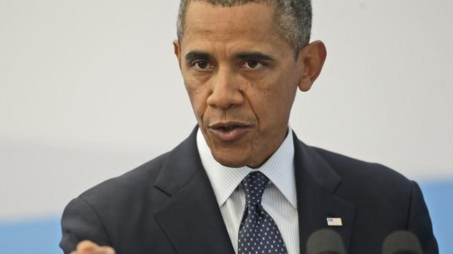 ABD Başkanı Obama, Rusya'nın Ukrayna içlerine devam eden istilası, Rusya için sadece daha fazla bedel ve sonuçlar getirecektir dedi