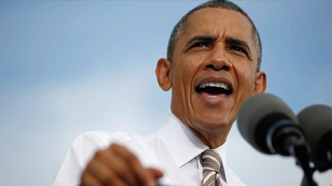 """Obama, """"Yunanistan ın içinde olduğu durumun ABD için büyük bir şok yaratmayacağını"""" ifade etti"""
