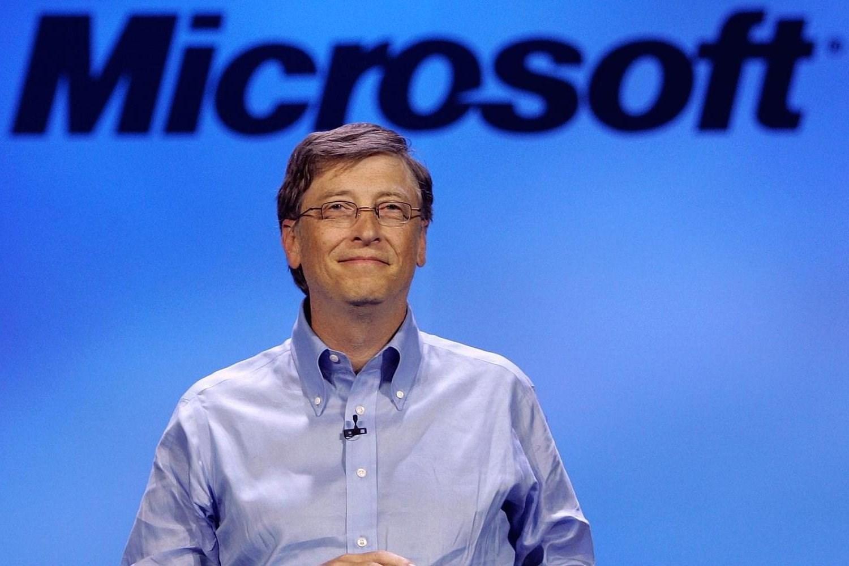 Microsoftun ortak kurucusu, milyarder Bill Gates, elimde olsaydı Bitcoine karşı yatırım yapardım dedi.
