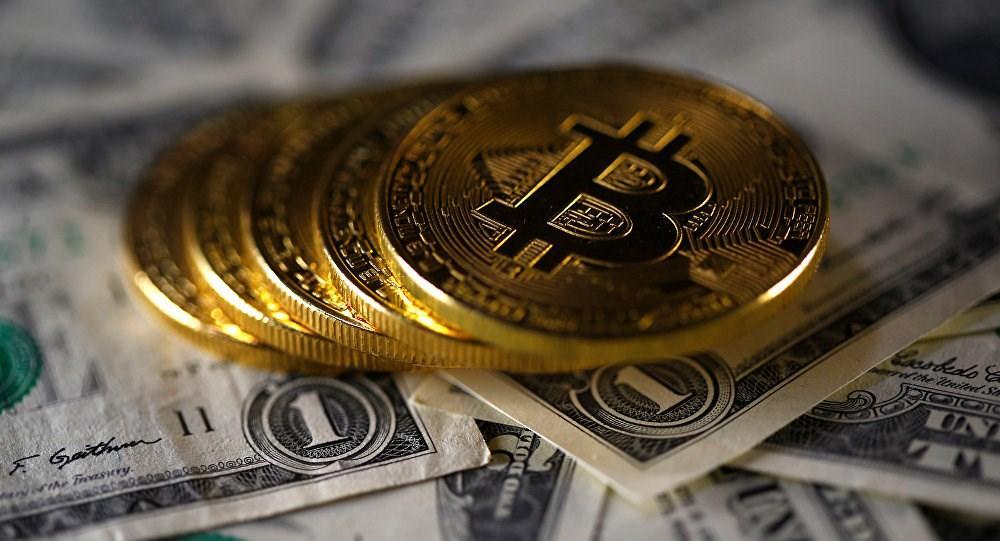 2017'nin sonunda 20.000 dolara kadar yükselen Bitcoin, bu yıl ise tüm büyük kripto paralar gibi düşüş göstererek 6,144 dolar seviyesinde işlem görmeye başladı.