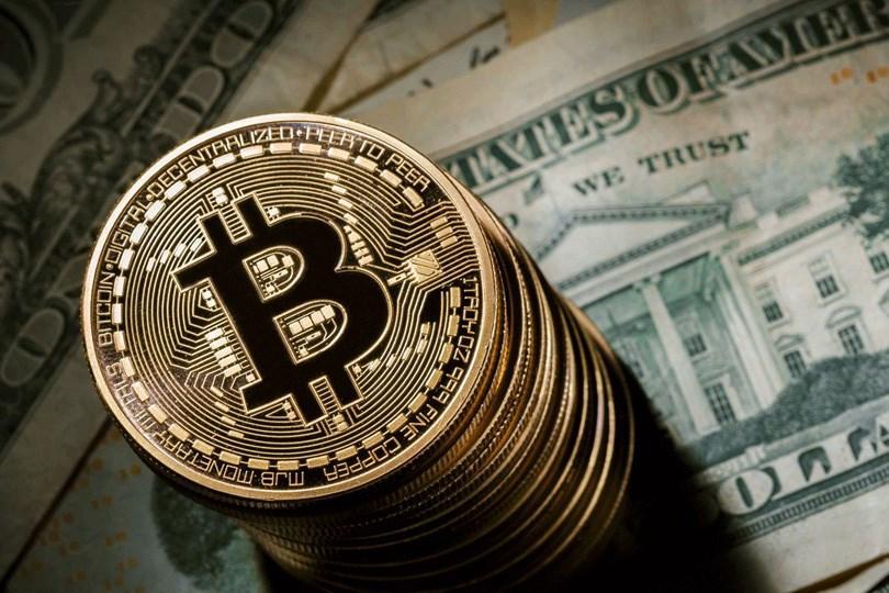 Bitcoin, pazar günü TSİ 23:00 civarında yeni rekora imza attı.