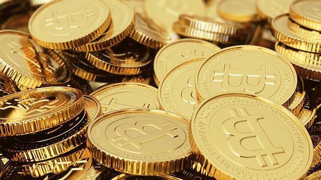 3 bin dolar seviyesine kadar yükselen Bitcoin, 3 günde sert düştü.
