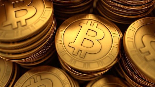 Bitcoin'in değeri 2,400 doların üzerine çıkarak yeni bir rekor kırdı.