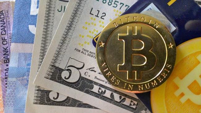 Bitcoin`in fiyatı 3 bin doları aşarak tarihi rekorunu yeniledi.