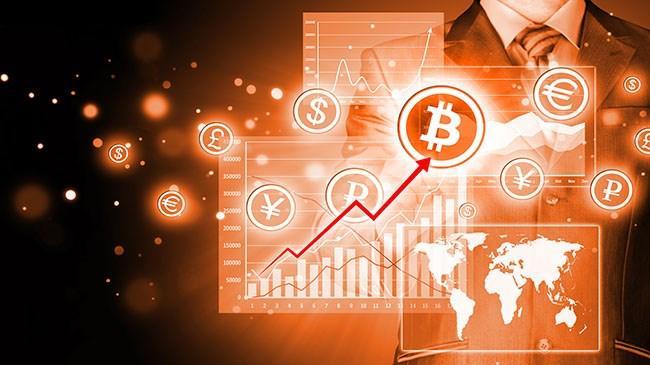 Goldman Sachs, sanal para piyasasının göz ardı edilemeyecek boyuta ulaştığını söyledi.