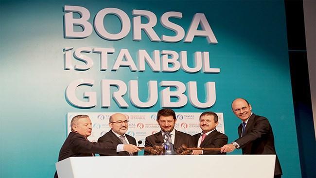 Albaraka Portföy Yönetimi'nin kurucusu olduğu Batışehir, One Tower ve Dükkân Gayrimenkul Yatırım Fonları Borsa İstanbul'da işlem görmeye başladı.