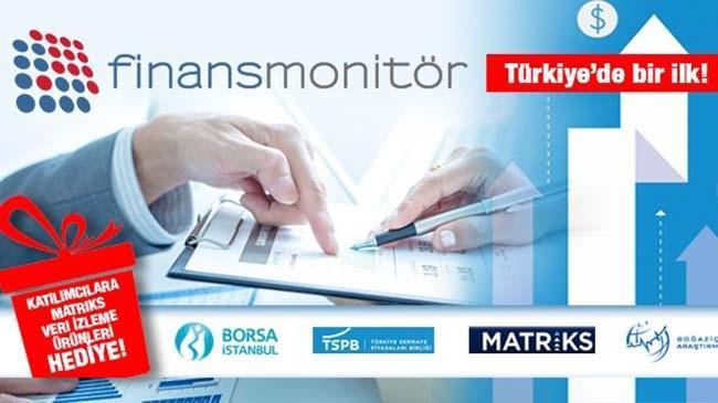"""Borsa İstanbul olarak yatırımcıların beklentilerini ve değerlendirmelerini önemsiyoruz. Bu kapsamda Matriks Bilgi Dağıtım Hizmetleri A.Ş. grup şirketi olan Efektif Danışmanlık ve Boğaziçi Araştırma & Yönetim Danışmanlık iş birliğinde yürütülen """"Finans Monitör"""" yatırımcı paneli projesini Türkiye Sermaye Piyasaları Birliği ile birlikte destekliyoruz."""