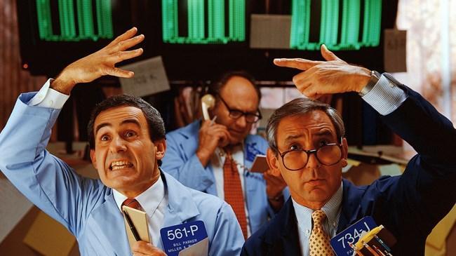 Avrupa hisselerinde düşüş beklentisinde olan yatırımcılar şu an için haklı çıksa da UBS stratejisti Ramin Nakisa hisselerdeki düşüşün uzun sürmeyeceğini belirtiyor