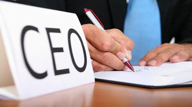 CEO ların eski meslekleri