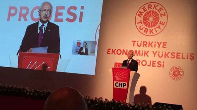 Hürriyet Dünyası yazarları CHP Genel Başkanı Kemal Kılıçdaroğlu nun bugün açıkladığı yeni projeyle ilgili yorumlarını paylaştı