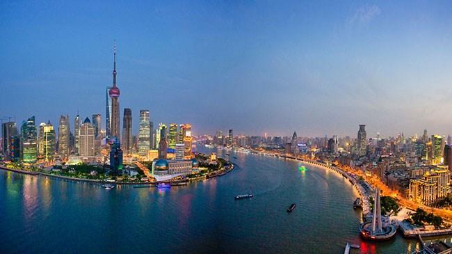 Çin hala FED'den daha önemli