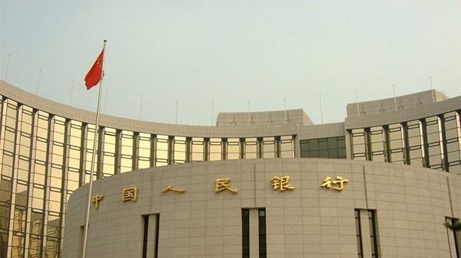 Çin in döviz rezervi üçüncü çeyrekte, yuanı desteklemek için yapılan dolar satışlarının etkisi ile rekor düşüş gösterdi.