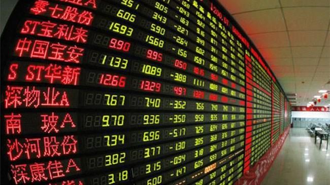 Çin hükümeti büyük çaplı satım alımlar yoluyla borsaları destekleme politikasını sonlandırıyor