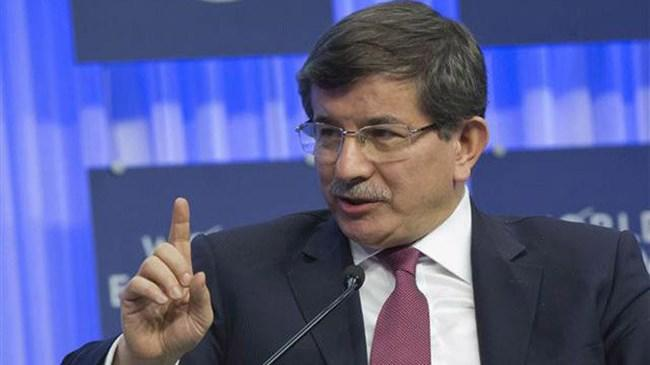 AK Parti Grup Toplantısı nda konuşan Başbakan Davutoğlu, Yunanistan a destek mesajı verdi