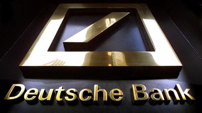 Deutsche Bank: Riskler abartılı