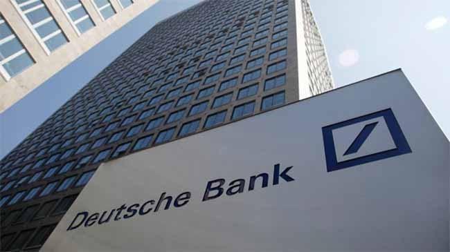 Deutche Bank'ın en beğendiği hisseler Arcelik, Aygaz, Coca Cola İçecek, Emlak GYO, Garanti Bankası, Sabancı Holding, Tekfen Holding, TSKB, Turkcell