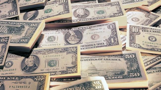 Yıl sonunda dolar kaç olur?