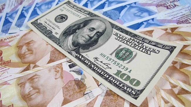 Dolar/TL de yeni rekor bekleniyor