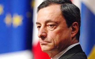 Piyasalarda gözler Draghi`de