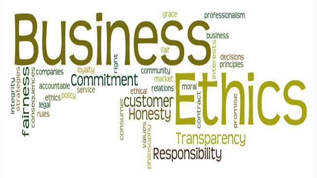 business ethics 6 essay Find essays and research papers on business ethics at studymodecom we've helped millions of students since 1999 join the world's largest study community.