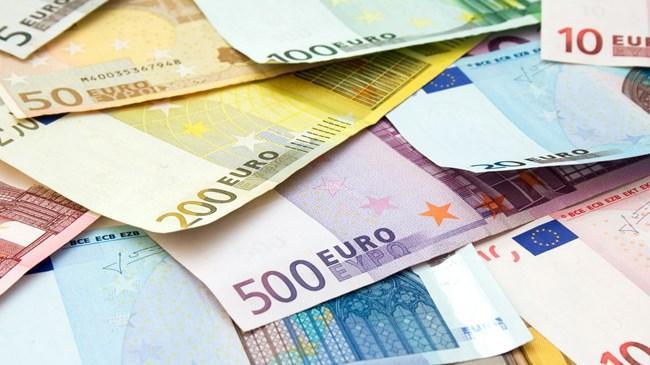 Euro, Türk Lirası karşısında 4 ay sonra değerlendi