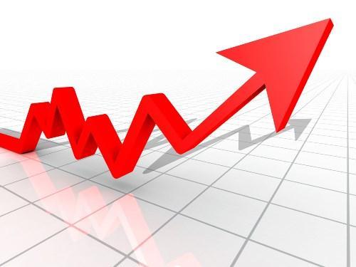 Ekonomik güven endeksi, nisanda geçen aya göre yüzde 3,6 artarak 79,66 ya yükseldi