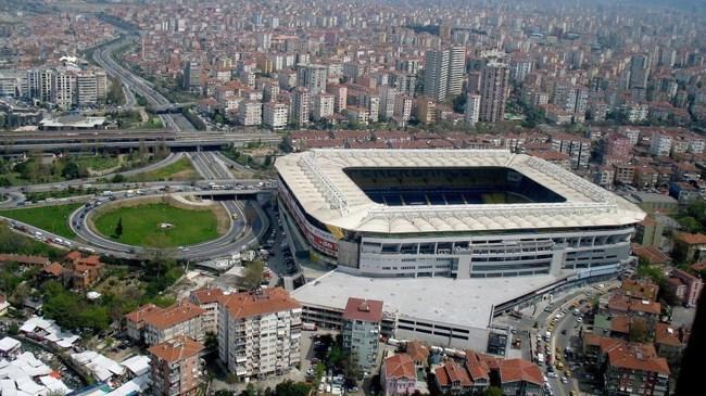 Fenerbahçe den dev anlaşma