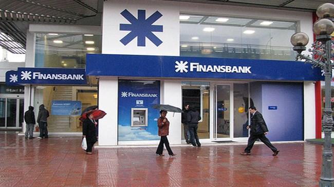 Yunan bankanın Finansbank'ta yüzde 99,8 hissesi bulunuyor...