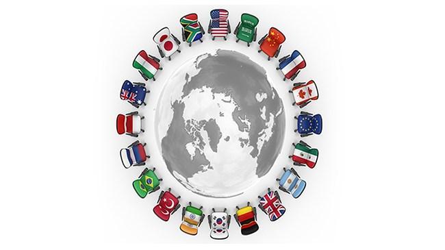 G20, para politikalarının ayrışması ve piyasalardaki oynaklık hakkında uyarıda bulundu