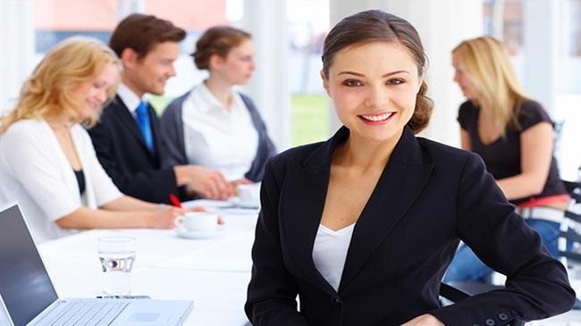 En çok kadın patronu Türkiye'de