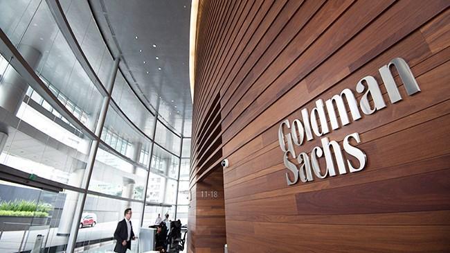 Goldman, FED'in faiz artırımına başlamasının ardından tahvil alımını sona erdirmek için 1 yıl bekleyebileceğini belirtti