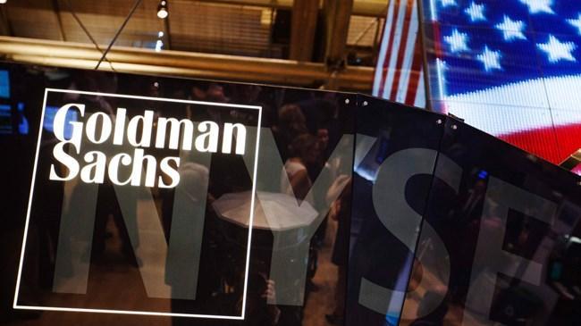 Goldman Sachs tan korkutucu dolar tahmini