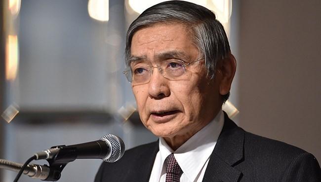 Japonya Merkez Bankası Başkanı Kuroda, ülkenin merkez bankası tarafından oluşturulacak bir dijital para birimine ihtiyacı olmadığını söyledi.
