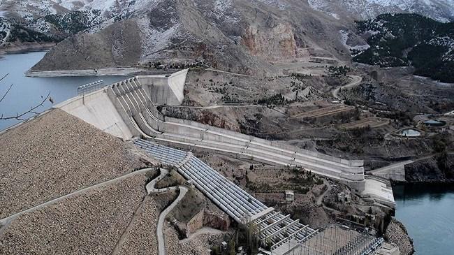 Özelleştirme İdaresi Başkanlığı, 10 hidroelektrik santralinin işletme hakkının verilmesi yöntemiyle ayrı ayrı gruplar halinde özelleştirilmesine yönelik ihale açtı